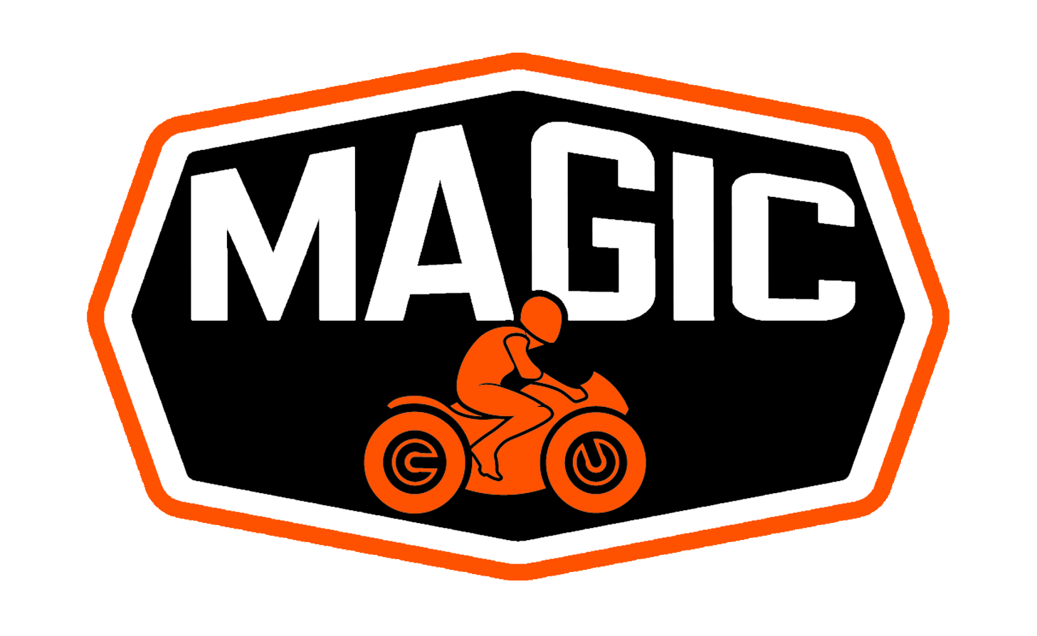 Magic Motorcycle Tours